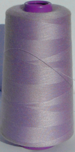 Sewing Machine & Overlocker Thread - Lilac